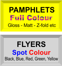 Pamp and Spot